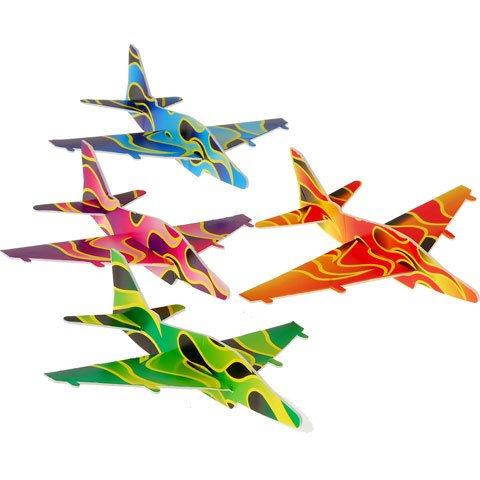 Flame Gliders