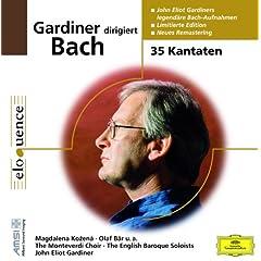 """J.S. Bach: Cantata """"Christum wir sollen loben schon"""", BWV 121 - Recitativo: Doch wie erblickt es Dich (Soprano)"""