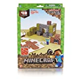 Shelter Overworld Minecraft Paper Craft Pack