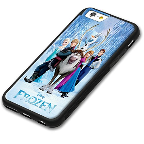 Disney Frozen Olaf the Snowman Custom Phone Case For iPhone 5C