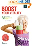 Boost Your Vitality (Your Best Self)