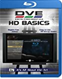 HD Basics Digital Video Essentials Region Free Edition [Blu-ray]