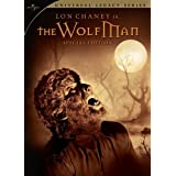 Wolf Manby Lon Chaney Jr.