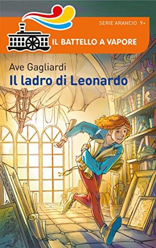 Il ladro di Leonardo PDF