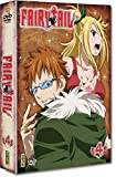echange, troc Fairy tail Vol.4 - Coffret 2 Dvd