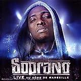 echange, troc Soprano, Blacko - Live Au Dome De Marseille
