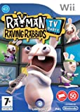 echange, troc Rayman Raving Rabbids TV Party - Balance Board Compatible (Wii) [import anglais]