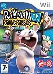 Rayman Raving Rabbids TV Party - Bala...