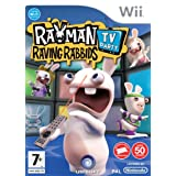 "Rayman Raving Rabbids: TV Party [UK-Import]von ""Ubisoft"""