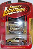 Johnny Lightning Classic Gold 1977 AMC Pacer R38