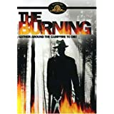 The Burning ~ Brian Matthews