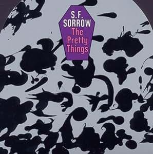 S.F.Sorrow  (Special Collectors Edition-America