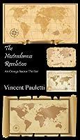 The Nostradamus Revelation: An Omega Sector Thriller: (Donovan Stone Book 1) (English Edition)