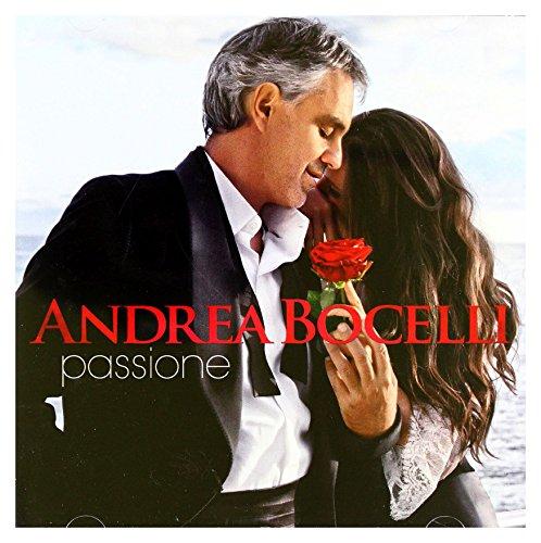 Andrea Bocelli - Andrea Bocelli Passione - Zortam Music