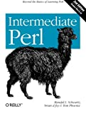 img - for Intermediate Perl book / textbook / text book