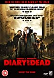 Diary Of The Dead - Single Disc Edition [DVD]