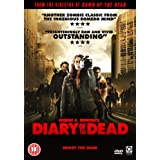 Diary Of The Dead - Single Disc Edition [DVD]by Joshua Close