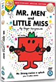 Mr Men & Little Miss Mr Strong Makes A Splash And Twelve Other Enchanting Stories [DVD]