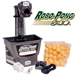 Robo-Pong 540