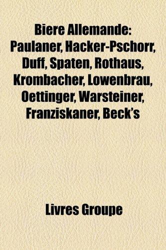 biere-allemande-paulaner-hacker-pschorr-duff-spaten-rothaus-krombacher-lowenbrau-oettinger-warsteine