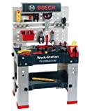 Bosch Toy Professional Line Work Station