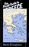 Rough Guide to Greece (0710092067) by Ellingham, Mark