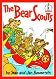 The Bear Scouts (Beginner Series) (0001714716) by Berenstain, Stan