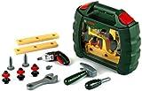 Toy - Theo Klein 8384 - Bosch Werkzeugkoffer Ixolino