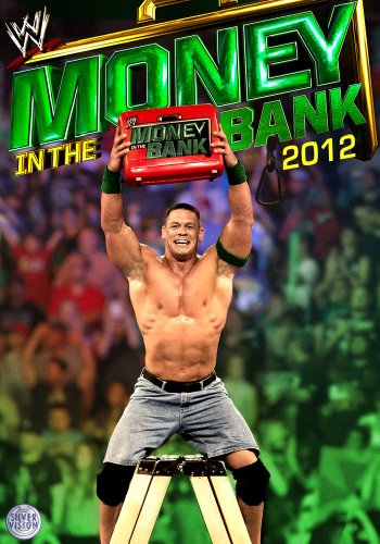 WWE - Money In The Bank 2012 [DVD]