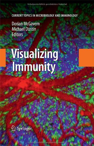 Visualizing Immunity (Current Topics In Microbiology And Immunology)