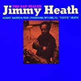Jimmy Heath The Gap Sealer