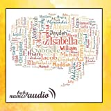 51tAFst2NoL. SL160  Baby Names Audio