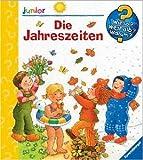 Die Jahreszeiten (Wieso? Weshalb? Warum? junior, Band 10) title=