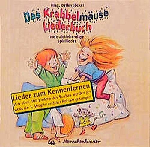 Englisch lernen mit Kinderliedern