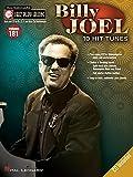 Jazz Play Along Volume 181: Billy Joel (Hal Leonard Jazz Play-Along)