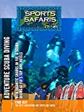 Sports Safaris - Scuba Diving in Fiji