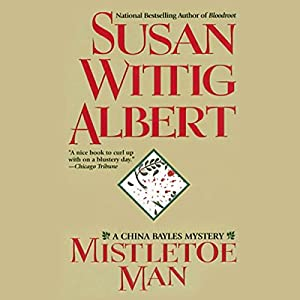 Mistletoe Man Audiobook