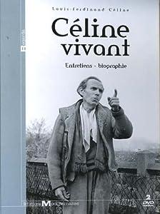 Celine vivant [Édition Collector]