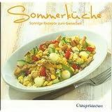 Weight Watchers Kochbuch Sommerküche. Sonnige Rezepte zum Genießen. ProPoints
