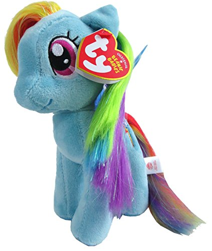 Ty My Little Pony - Rainbow Dash - 1