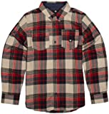 DC Shoes D073820029 Boy's Shirt