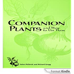 Companion Plants and How to Use Them (English Edition)
