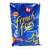 Walkers French Fries Assorted 12 Pack 144g