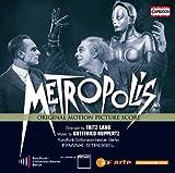 Metropolis - Original Motion Picture Score