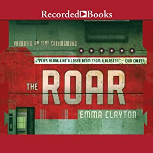The Roar Audiobook