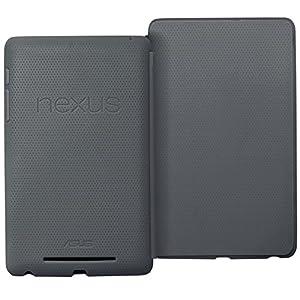 ASUS Official Nexus 7 Travel Cover, Dark Grey