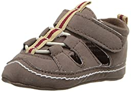 Joseph Allen JA141390 Sandal (Infant/Toddler), Brown, 3 M US Infant