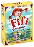 echange, troc Fifi Brindacier - saison 2