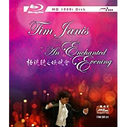 Tim Janis: An Enchanted Evening [Blu-ray]