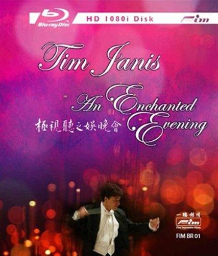 Tim Janis: An Enchanted Evening [Blu-ray]